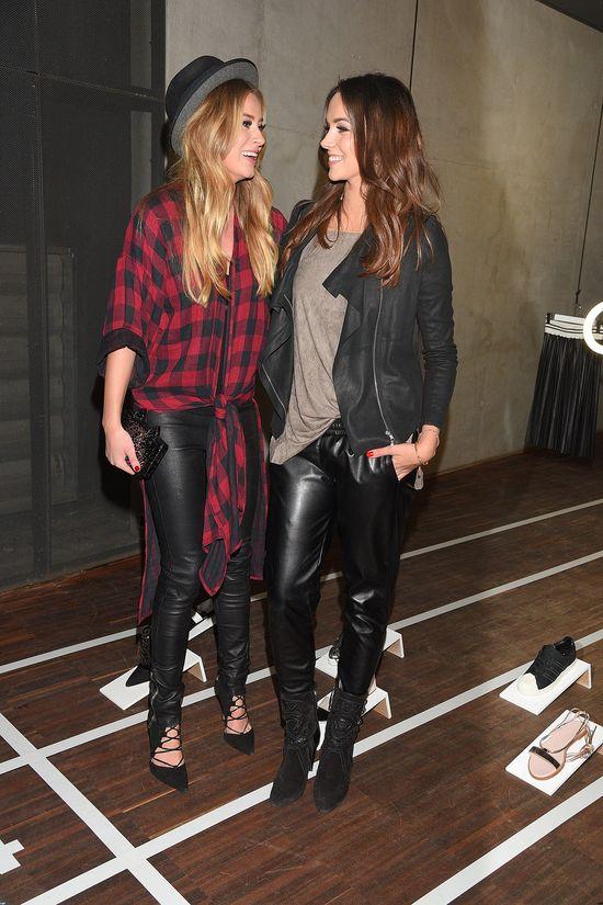 Gwiazdy na imprezie Zalando Fashion Trening (FOTO)