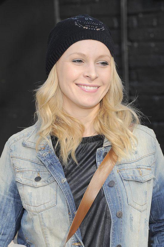 Paulina Holtz: Wrzucam wi�c swoj� porann� fot� bez makija�u i bez filtra