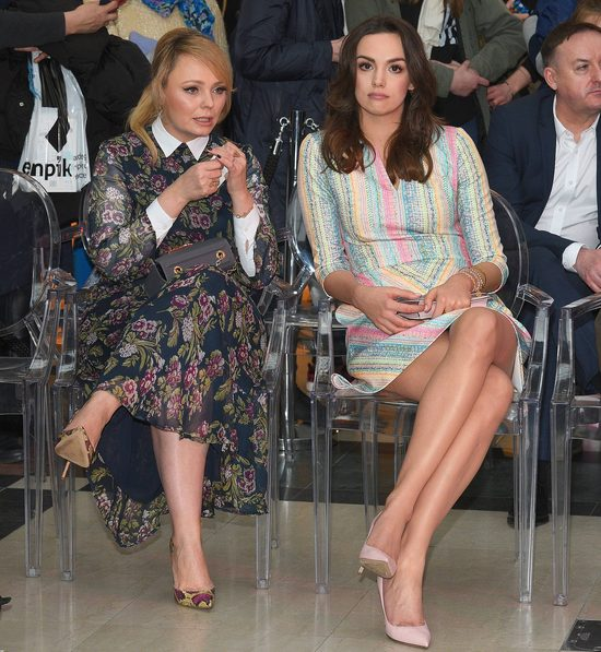 Paulina Krupińska zdradziła, czy kłóci się z Karpielem-Bułecką