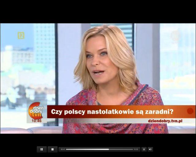Paulina Młynarska: Nienawidzę rozwydrzonych bachorów!