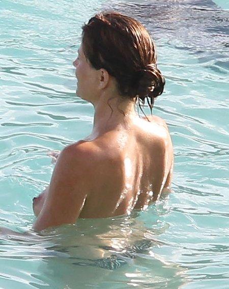 Kto lubi pływać nago? (FOTO)