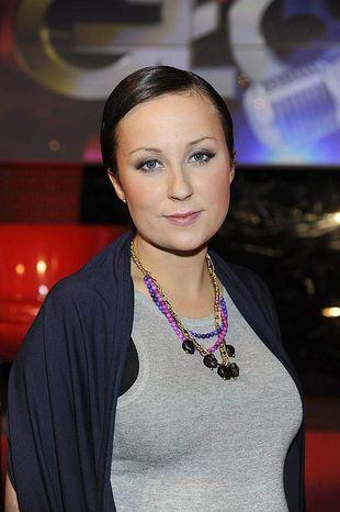 Paulina Przybysz urodziła!