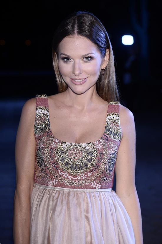 Sorry Blake Lively, Paulina Sykut wygląda w ciąży lepiej niż Ty (FOTO)