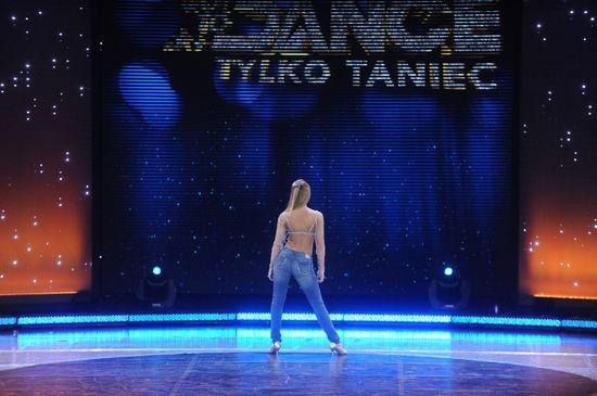 Paulina Turska odebrała mowę Anderszowi [VIDEO]