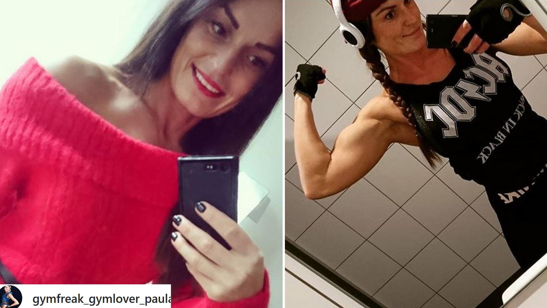 Paulina z Rolnika pokazała, jak wyglądała kiedyś. Fani: LEPIEJ