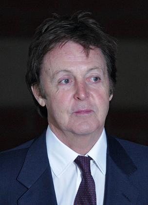 Paul McCartney rusza w trasę koncertową