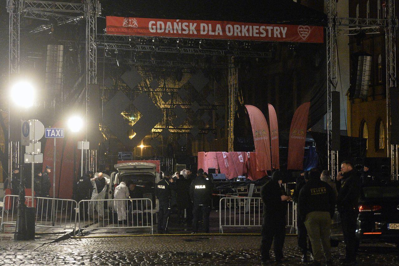 Kim jest napastnik, który ugodził nożem prezydenta Gdańska, Pawła Adamowicza?
