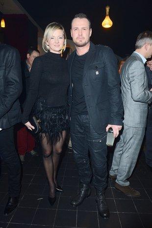 Paweł Małaszyński z żoną – jak zawsze pozytywnie (FOTO)
