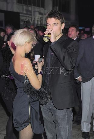 Czy Paweł Staliński i Paulina Biernat spotykają się? (FOTO)