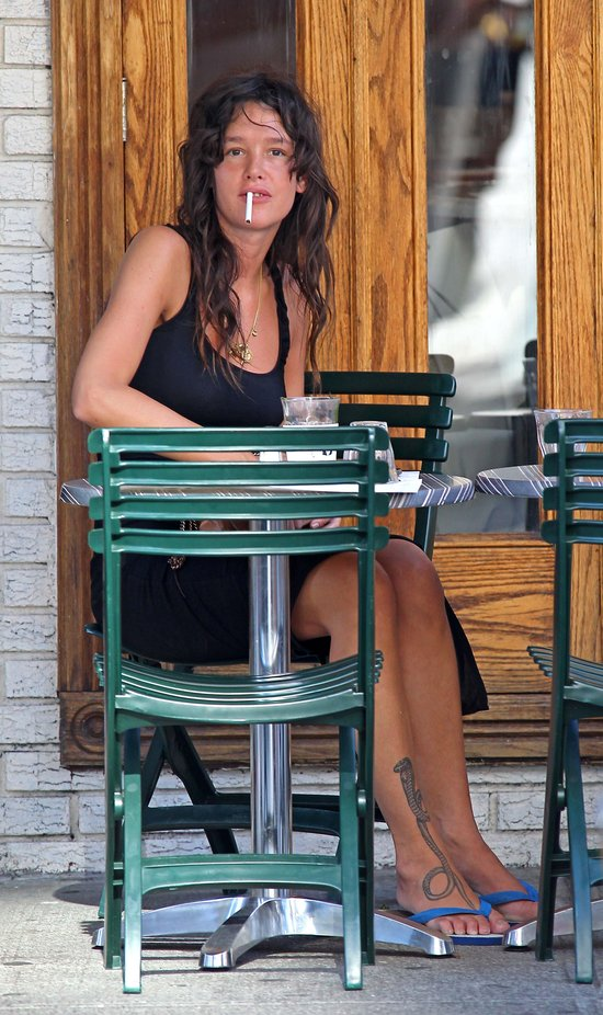 Paz de la Huerta na okładce Playboya (FOTO)