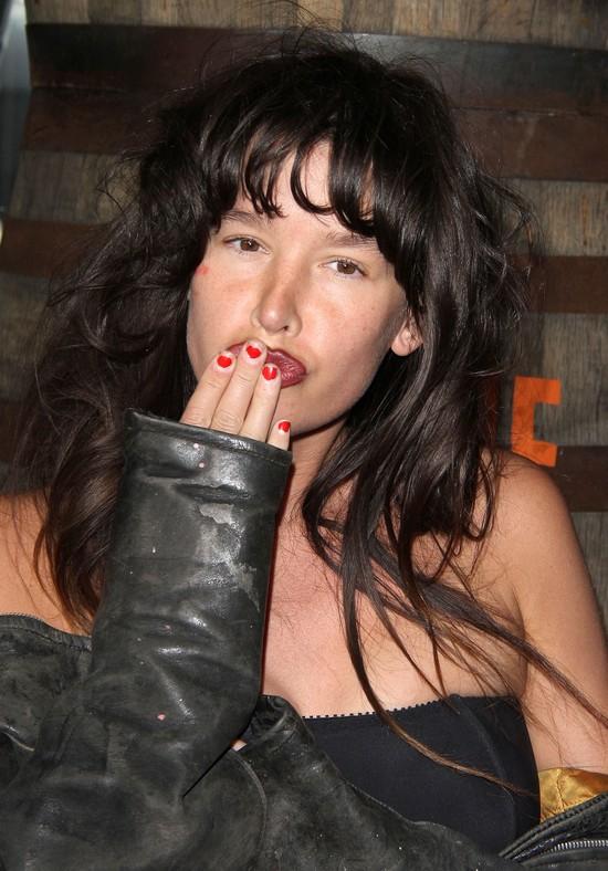 Paz de la Huerta w Playboyu- ona potrafi by� seksowna (FOTO)