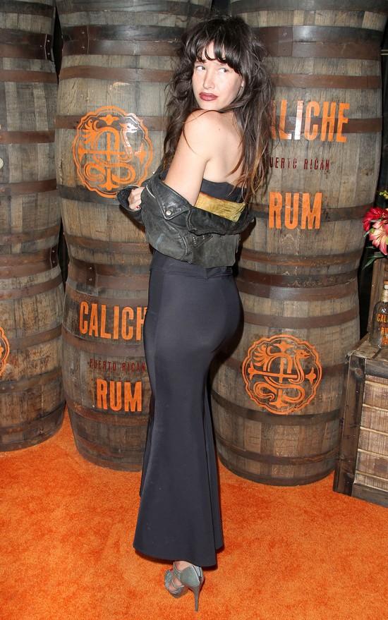 Paz de la Huerta w Playboyu- ona potrafi być seksowna (FOTO)
