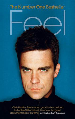 Robbie Williams: szczyt uzależnienia?