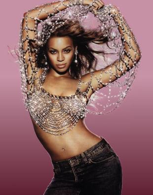 Beyonce jest WIELKA