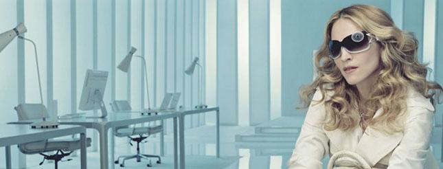 Madonna dla H&M