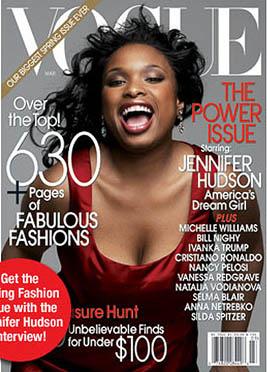 Naczelna Vogue'a przesadziła
