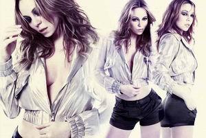Mariah Carey po włosku