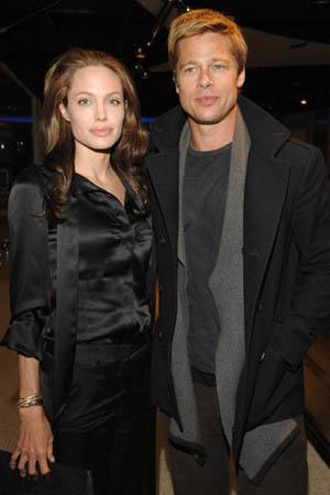 Angelina Jolie narzeka na koszty