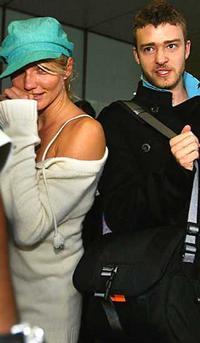 Timberlake i Diaz