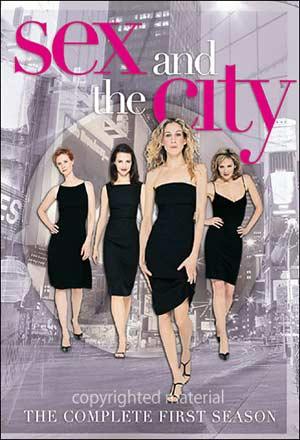 Seks w wielkim mieście powraca