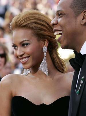 Jay-Z: damski bokser