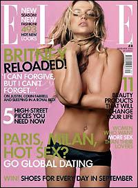 Nowy facet Britney mówi!