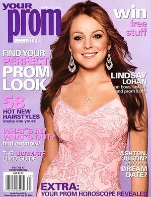 Podarta Lindsay Lohan