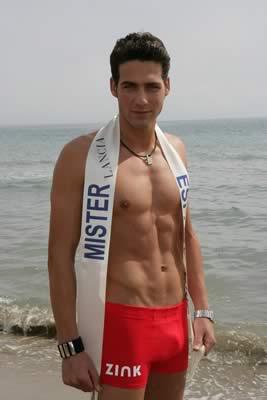 Mister World 2007