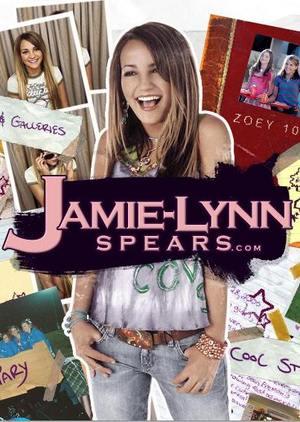 Jamie Lynn Spears, siostra Britney