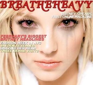 Największa pomyłka Britney
