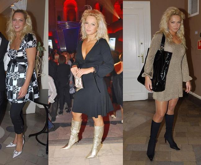 Joanna Liszowska i jej styl