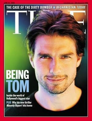 Tom Cruise odpiera krytykę