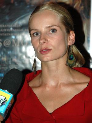 Magdalena Cielecka - 100% szyku