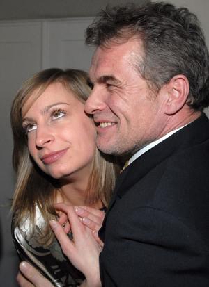 Magda Schejbal nie boi się golizny