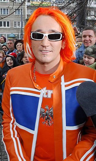 Wiśniewski chce śpiewać podczas Euro2012