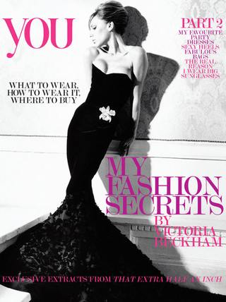 Victoria Beckham to kapryśna s*ka