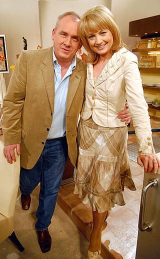 Iwona Kubicz zarabia grosze w telewizji