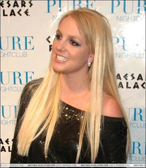 Britney u playboya Hefnera
