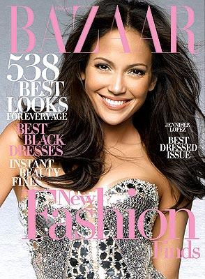 Jennifer Lopez ikoną