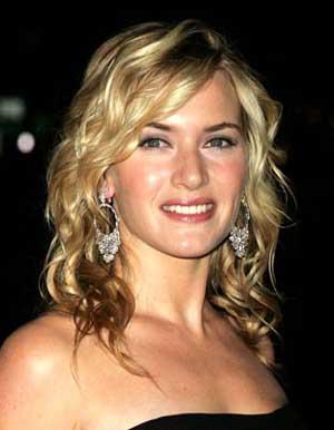 Kate Winslet to wielka szczęściara