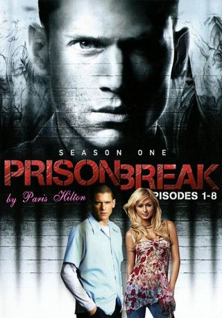 Paris Hilton's Prison Break
