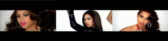 Beyonce - Green Light (VIDEO)