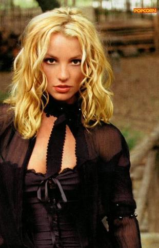 Britney była molestowana