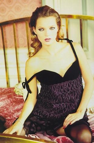 Kolekcja Kate Moss to żyła złota