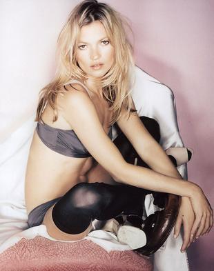 Proszą Kate Moss o kokę