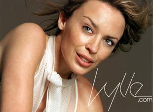Kylie Minogue nie ma romansu