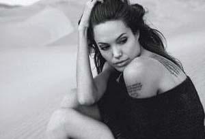 Kapryśna Angelina