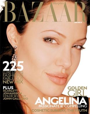 Angelina Jolie kontra Polacy