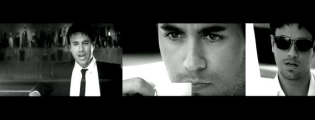 Enrique Iglesias - nowy klip