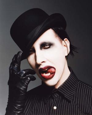 Marilyn Manson nie ma już duszy